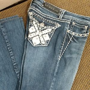 Junior LA Idol USA Jeans